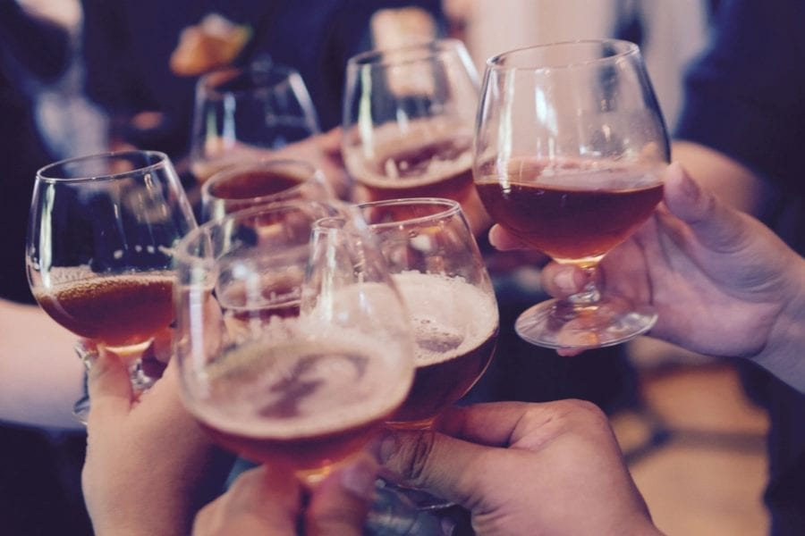 Craft Beer | Entertainment & Fine Dining | Covina CA