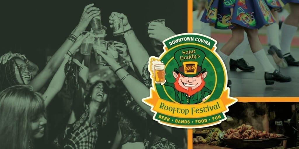 Irish Craft Beer Festival Facebook