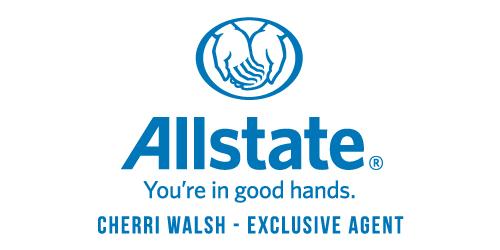 Allstate Cherri Walsh | 2019 St. Paddy's Festival Sponsor